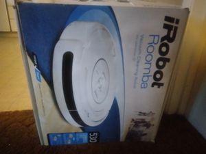 Vacuum IRobot 530 brand new never used for Sale in Modesto, CA