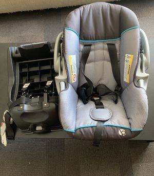 Baby Trend EZ ride car seat and stroller combo for Sale in Salt Lake City, UT