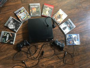 Playstation 3 PS3 and games for Sale in New Kensington, PA