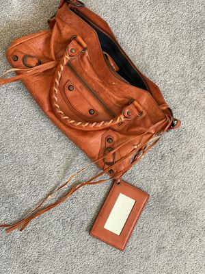 Balenciaga First Shoulder Bag for Sale in Northbrook, IL
