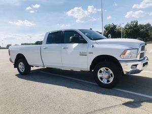 2014 DODGE 3500 Ram 4x4 🐏 for Sale in Fort Worth, TX