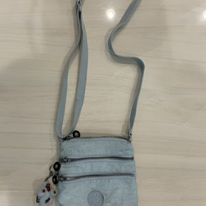Kipling Purse (light Blue) for Sale in Pompano Beach, FL