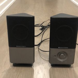 Computer/Gaming Speakers for Sale in Chicago, IL
