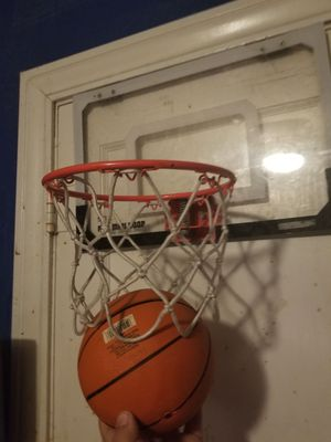 basketball hoop for Sale in Houston, TX