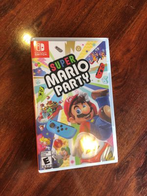 Super Mario Party for Sale in Piedmont, CA