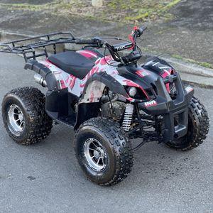 125cc Quad Atv for Sale in Vancouver, WA