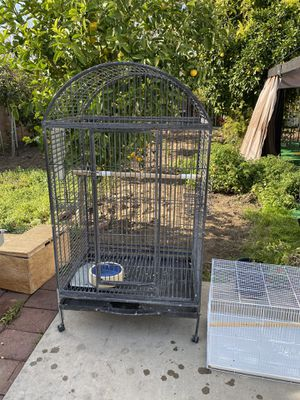 Bird Cage for Sale in Glendale, CA