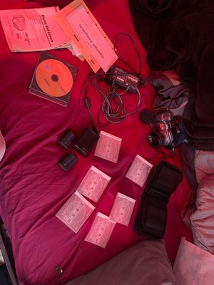 Sony digital still camera/cd mavica/ MVC-CD200/CD300 for Sale in Corona, CA