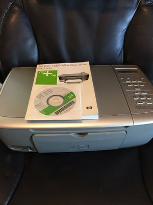 HP PSC 1600 all-in-one Printer for Sale in Darlington, SC