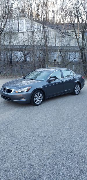 2010 Honda Accord EX-L for Sale in Pittsburgh, PA
