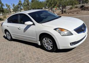 2009 Nissan Altima S for Sale in Phoenix, AZ