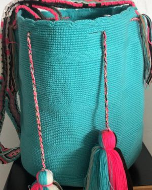 Mochilas wayuu for Sale in Pembroke Pines, FL