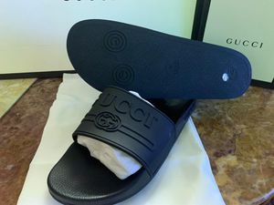 Gg black slides for Sale in Sunnyvale, CA