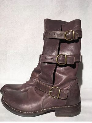 Foirentini Baker boots size 7 for Sale in Pasadena, CA