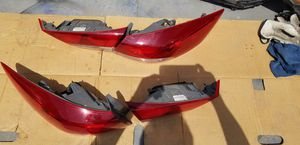 2017 - 2018 Hyundai elantra Tail light both side Oem parts for Sale in Los Angeles, CA