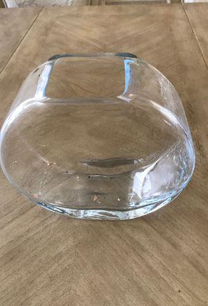 Glass vase for Sale in Yorba Linda, CA