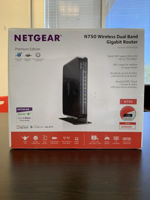 Netgear Wireless Router for Sale in Phoenix, AZ