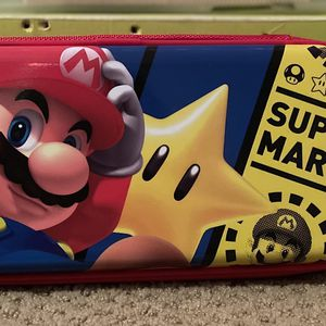Super Mario brand New Case for Sale in Phoenix, AZ