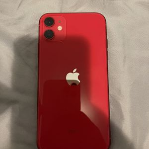 iPhone 11 Unlocked T-Mobile 64gb for Sale in Chicago, IL