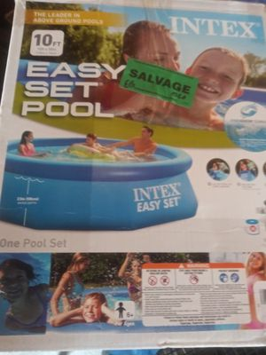 Pool for Sale in Elgin, IL