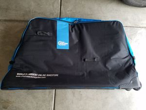 Chain Reaction Cycles Pro Bike Bag for Sale in Chula Vista, CA