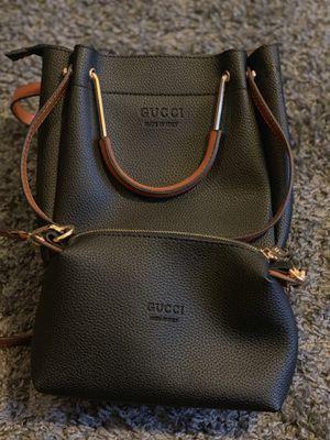 Gucci bag bundle! for Sale in Riverton, UT