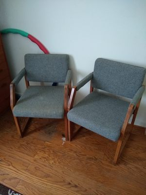 Arm Chair for Sale in Germantown, MD