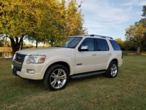 2008 FORD EXPLORER LIMITED abc for Sale in Pittsburgh, PA