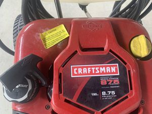 Craftsman Power Washer for Sale in Dauphin, PA