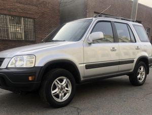 1999 Honda crv With 151,000 $3,000 OBO standard all wheel drive for Sale in Fairfield, CT