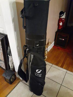 Cargo golf bag for Sale in Winston-Salem, NC