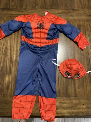 Halloween costume 3T/4T for Sale in Everett, WA