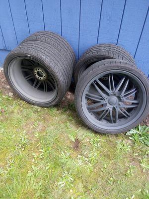 """Rims 20"""" for Sale in Tacoma, WA"""