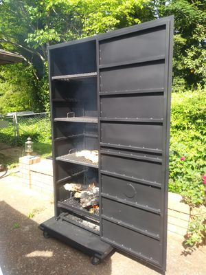 BBQ GRILLS AND SMOKER'S for Sale in Riverdale, GA