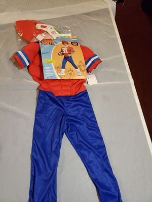 Football player halloween costume for Sale in South Attleboro, MA