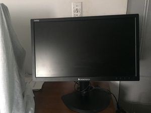 Lenovo Monitor Screen for Sale in Boston, MA