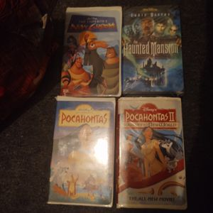 Movies Disney And More for Sale in Clifton, NJ