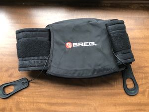Breg lifting support back brace. for Sale in Murray, KY