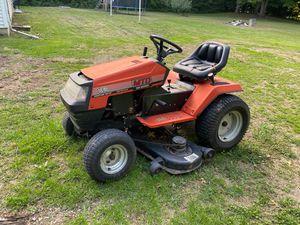 Lawnmower tractor for Sale in Belleville, MI