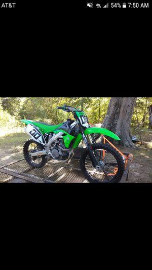2011 kx450f for Sale in Nettleton, MS