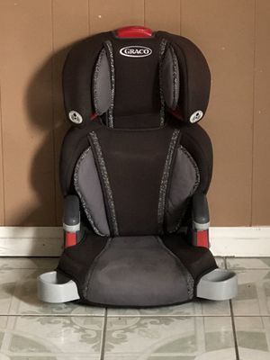 GRACO TURBO BOOSTER SEAT for Sale in Riverside, CA