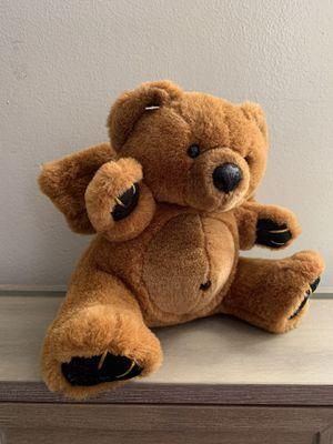 GUARDIAN ANGEL TEDDY BEAR for Sale in Long Beach, CA