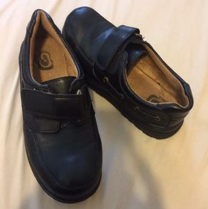 Boys' Sz 3Y Dress Shoes from The Children's Place for Sale in Mansfield, TX