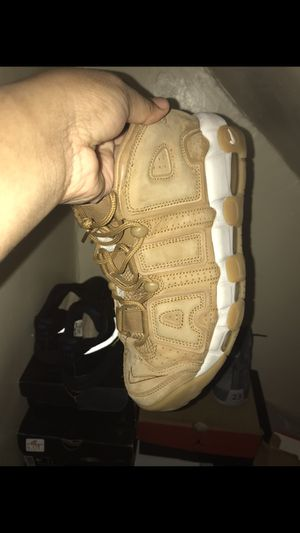 Nike uptempo for Sale in St. Louis, MO