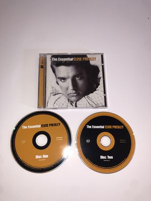 The Essential Elvis Presley - CD Set for Sale in Murray, KY