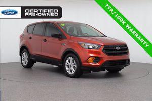 2019 Ford Escape for Sale in Sarasota, FL
