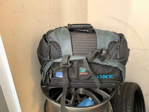 Camera bag for Sale in Daly City, CA