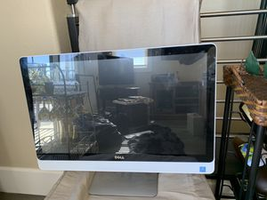 Dell All-In-One desktop computer for Sale in Henderson, NV