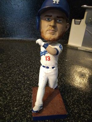 Dodgers bobblehead for Sale in Baldwin Park, CA