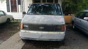 Chevy astro passenger and cargo for Sale in Baton Rouge, LA